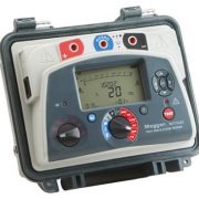 MEGGER MIT1025 - 10 KV DIAGNOSTIC INSULATION RESISTANCE TESTER
