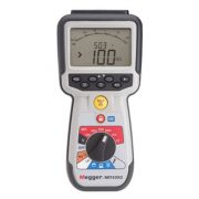 MEGGER MIT415/2 - 500V insulation and continuity testers