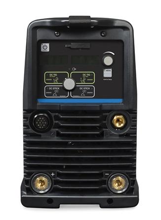 - Maxstar® 210 120-480 V, DC Stick/TIG Welding Machine