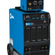 Miller XPS 450 - MILLER XPS 450 MIG WELDER WITH WATER COOLED PACKAGE