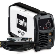 TELWIN 816082 - INFINITY 220 230V ACX MMA AND TIG WELDING, P-MAX(6kW)