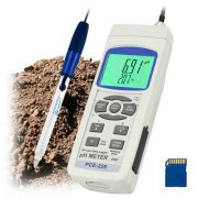 PCE Instruments 228SLUR - Environmental Meter for pH Value, Redox and Temperature