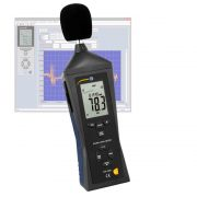 PCE Instruments 322A - Sound Level Meter Class II (dB)