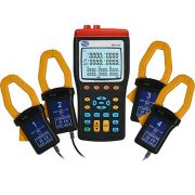 PCE Instruments 360 - Single-Phase Clamp Meter
