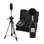 PCE Instruments 430-EKIT - Professional Outdoor Decibel Meter Kit