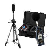 PCE Instruments 432-EKIT - Professional Outdoor Decibel Meter Kit