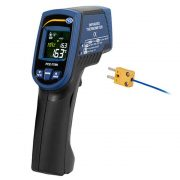 PCE Instruments 779N - Contact / Non-contact Infrared Thermometer -60 to 760°C (-76 to 1400°F) with Thermocouple