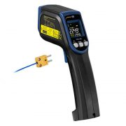 PCE Instruments 780 - Multipurpose Thermometer 12:1 with Type-K Thermocouple