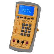 PCE Instruments 789 - Current Voltage Calibrator