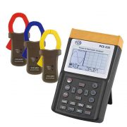 PCE Instruments 830-2 - Clamp Meter with Three-Phase