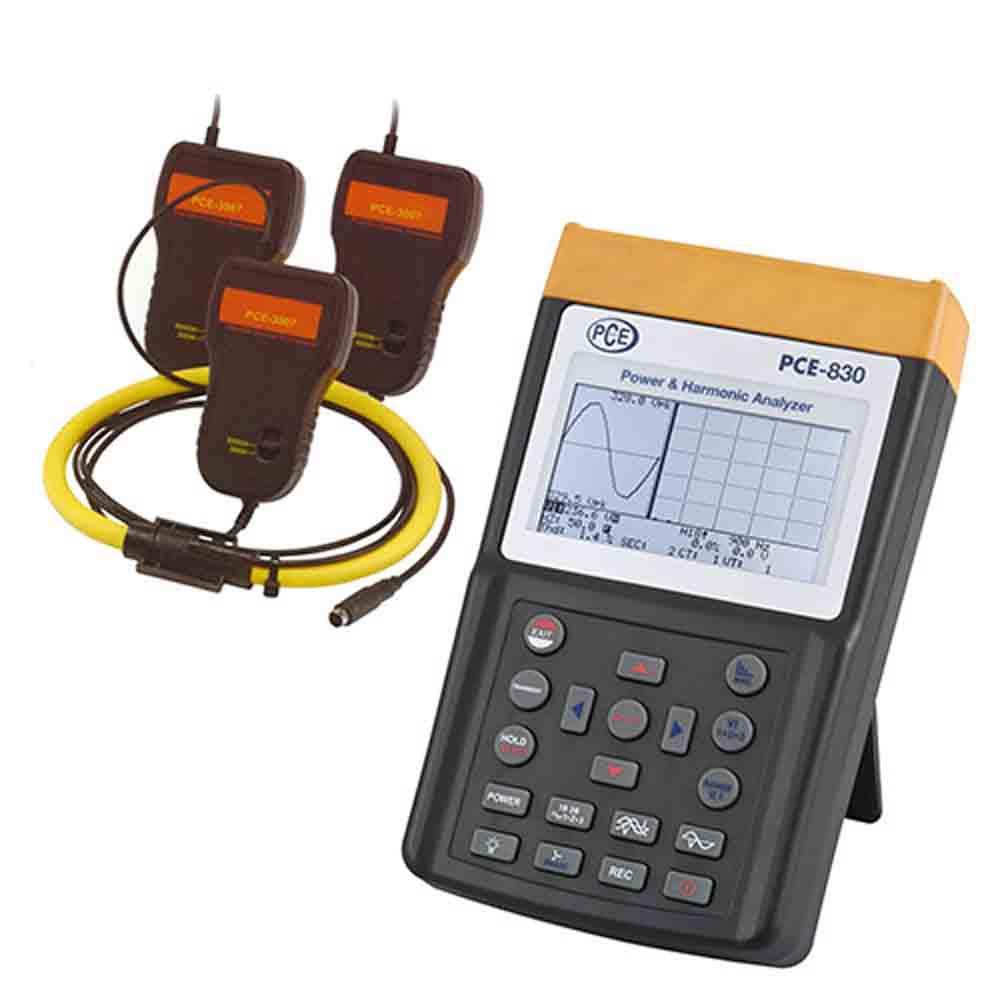 PCE_Three-Phase Power Analyzer_830-3_1