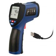 PCE Instruments 890U - USB Infrared Digital Thermometer -50 to 1150°C (-58 to 2102°F)