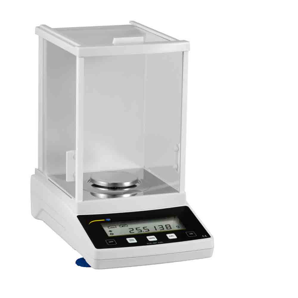 Weighing Scales and Balances