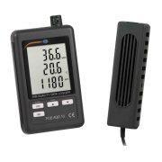 PCE Instruments AQD 10 - CO2 Datalogger Analyzer