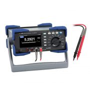 PCE Instruments BDM 20 - Digital Multi-meter for Stationary Workplace