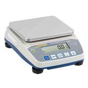 PCE Instruments BSH 6000 - Compact Laboratory Balance 6 kg Capacity