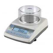 PCE Instruments BT 200 - Accurate Laboratory Scales 210 g