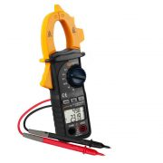 PCE Instruments DC 10 - Clamp Meter AC/DC 600 V