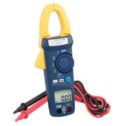 PCE Instruments DC 41 - Clamp Meter AC/DC 600 A/V
