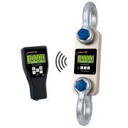PCE Instruments DDM 10 - Mobile Tension Dynamometer 10000 kg / 100 kN