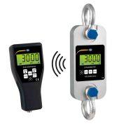 PCE Instruments DDM 3 - Mobile Tension Dynamometer 3000 kg / 30 kN