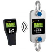 PCE Instruments DDM 5 - Mobile Tension Dynamometer 5000 kg / 50 kN