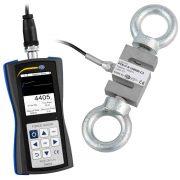 PCE Instruments DFG-N 10K - Force Gauge with External Measuring Cell 10000 N