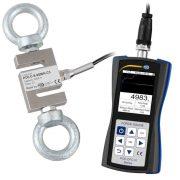 PCE Instruments DFG N 5K - Force Gauge with External Measuring Cell 5000 N