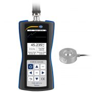 PCE Instruments DFG NF 50K - Force Gauge with External Load Cell 50000 N