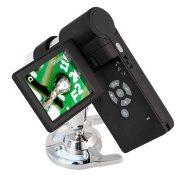 PCE Instruments DHM 10 - Camera Microscope 5.0 Mega pixels
