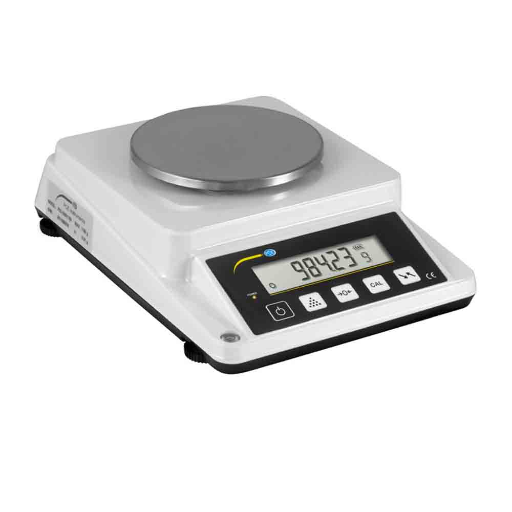Compact Scales and Balances