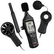 PCE Instruments EM 883 - Multifunction Environmental Meter