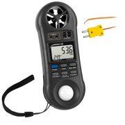 PCE Instruments EM 888 - Multi-functional Hygrometer
