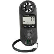 PCE Instruments EM 890 - Anemometer