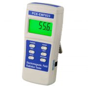PCE Instruments EMF 823 - Single-axis Electromagnetic Field (EMF) Detector 30 Hz to 300 Hz
