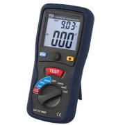 PCE Instruments ERT 10 - Earth Resistance Tester