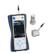 PCE Instruments FD 20 - Portable Ultrasonic Flaw Detector 1 to 10 MHz
