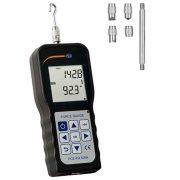 PCE Instruments FM 500N - Force Gauge for Tensile Force Measurement & Pressure Force 500 N