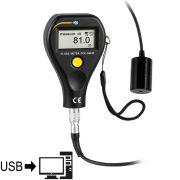 PCE Instruments GM 80 - Gloss Meter with External Gloss Sensor 1000 GU