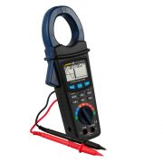 PCE Instruments GPA 50 - True RMS Current Clamp Meter 5 to 2000 A