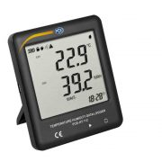 PCE Instruments HT 112 - Temperature and Humidity Datalogger