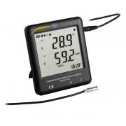 PCE Instruments HT 114 - Temperature and Humidity Datalogger