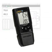 PCE Instruments HT 72 - Temperature and Humidity Datalogger