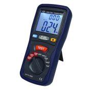 PCE Instruments IT55 - Insulation Resistance Meter AC/DC 750V / 1000V