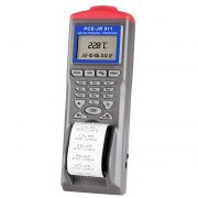 PCE Instruments JR 911 - HVAC Datalogger with Printert