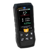 PCE Instruments LDM 80 - Distance Meter with Datalogger – 80M