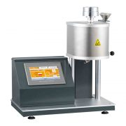 PCE Instruments MFI 400 - Material Flow Index Tester +400 °C