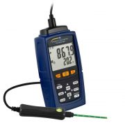 PCE Instruments MFM 3500 - Magnetometer with External Probe 30000 G