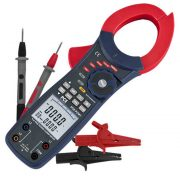PCE Instruments PCM 1 - True RMS AC Clamp Meter 1000A