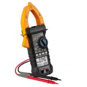 PCE Instruments PCM 3 - Single-Phase Clamp Meter AC 1000 A